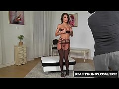 RealityKings - Euro Sex Parties - (Nikita Bellu...