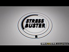 Clip sex Brazzers - Dirty Masseur - Stress Buster scene starring Courtney Taylor and Keiran Lee