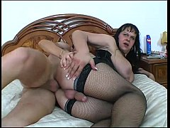 Two nasty lesbians with Luxuria