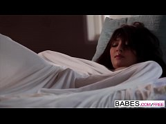 Babes - Under Cover  starring  Cassie Laine clip