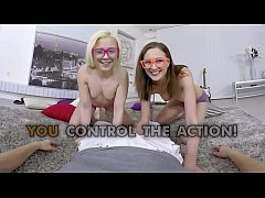 thumb anna and stacy go wild pov teen adventure