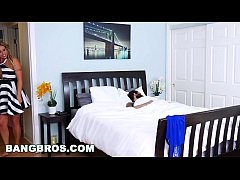 BANGBROS - Perfect House Guest Eva Notty on Big...