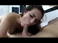 Casey Calvert - Step-Sister's Confession: Part 1