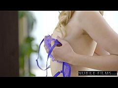 NubileFilms - Hot Fuck With Beautiful Blonde