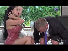 Aletta Ocean - Beautiful Investor...