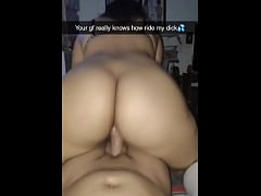Snap - HOT TEEN CHEATS on her BF with HER ROOMMATE