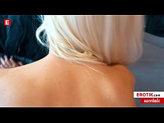 FUCKING bimbo HELENA MOELLER (English) WHOLE SCENE → helena.erotik.com FREE
