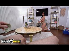 BANGBROS - Slamming My Hot...