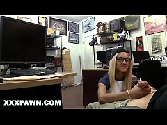 XXXPAWN  Uma Jolie Paying Dues To Get Her Ring Back From Pawn Shop