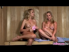 Twistys - (Ainsley Addison, Brett Rossi) starring at Hello Southern Belle