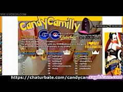04 - Candy Camilly Compilation...
