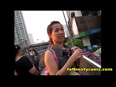 Clip sex Thai Teen Picked up and Fucked Doggystyle - fatbootycams.com