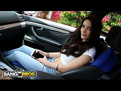 Clip sex BANGBROS - Would You Like To Stick Your Dick Iin Lana Rhoades? Watch This Video!