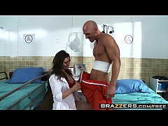 Brazzers - Doctor Adventures - Nurse Nailing scene starring Victoria Lawson & Johnny Sins