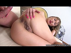 DOUBLEVIEWCASTING.COM - ANAL ANGEL MICHELLE