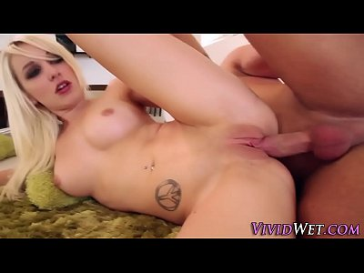 Cum soaked slut tasted