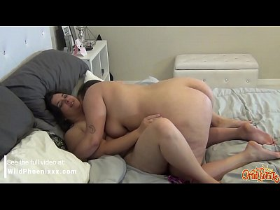 Katie Cummings Lesbian Sex at Wildphoenixxx.com!