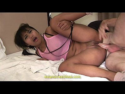 Thai anal manao anal - 2 part 4