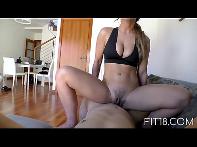 Fit18 – Bellydancing Dutch Girl Ready To Fuck