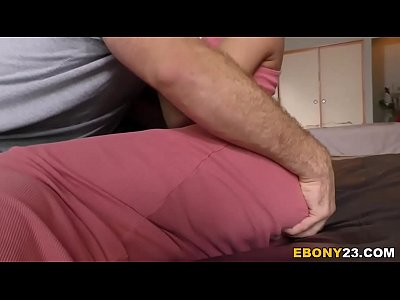 Arie Faye Gets Fucked By A Big Dick