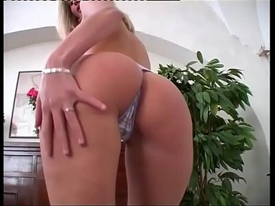 Irresistible young round ass to grope!