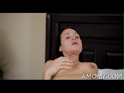 Red hot mama anhela para el orgasmo