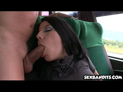 Horny latina bitch gets what she wants  09