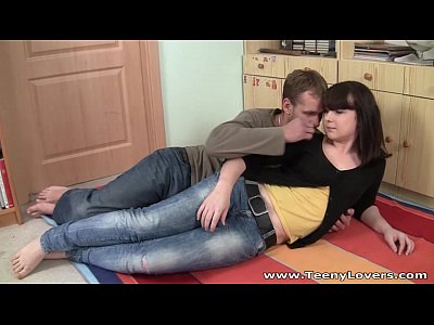 Teeny Lovers – Music lesson and sex Lara
