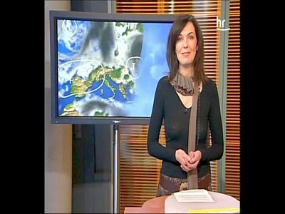 Oops Seethrough Wetterfee Caren Schmidt Schwer