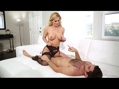 Mom, you gonna do what I say right now! – Cherie DeVille