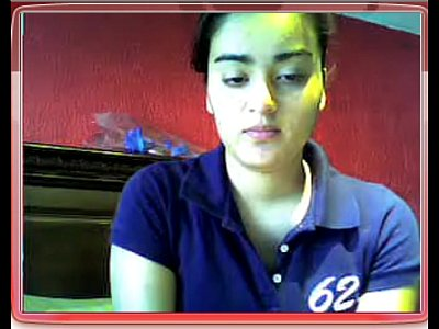 mexicana traviesa por webcam