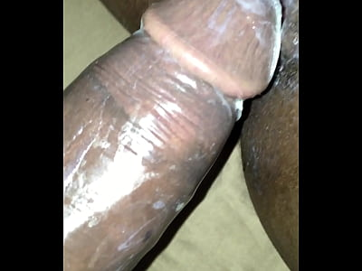 wet tight creamy pussy.