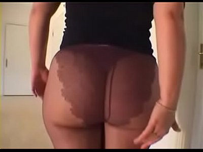 PAWG big butt greek 2