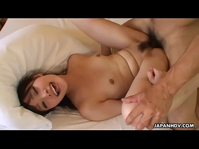 Eating her pussy then making the dude cream her...