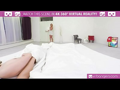 VR PORN – Cherry Kiss Make Best Ever Blowjob