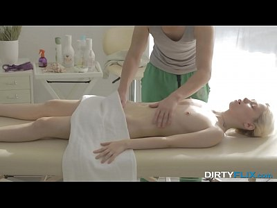Dirty Flix – Weekend massage Mirta leads to sex