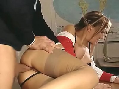teacher privacy gets ruined by stud student