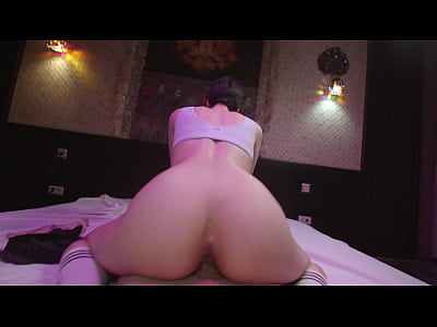 Cute Petite asian girl with tight pussy loves t...