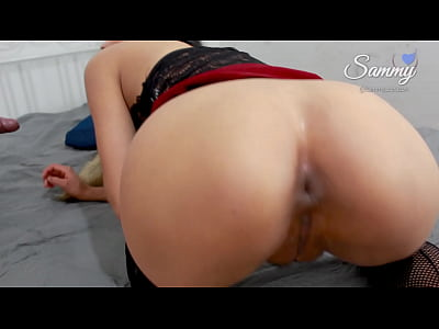 Thai XXX Yummy yummy!!! Tasting Daddy's Dick After he Creampied my Asshole