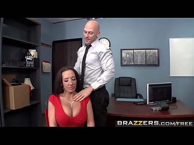Brazzers - Big Tits at Work -  Calling In A Dic...