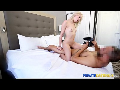 Private Casting X - Freaky sex Chloe Temple at fake interview