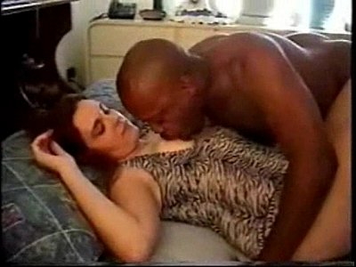 amateur milf interracial pt 1