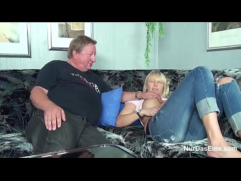Daughter chubby Dad creampies
