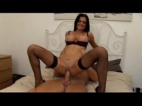 Hot Babestation babe Jasmine Jae getting drilled by Marc Rose