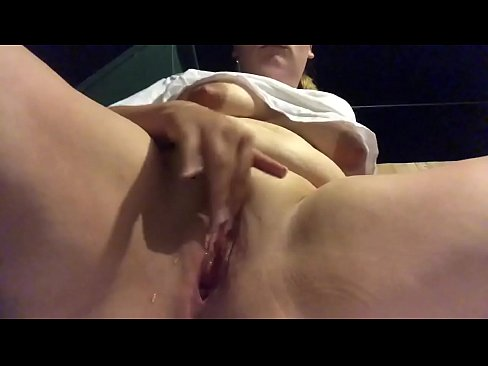 Just Some solo Squirt's Thumb