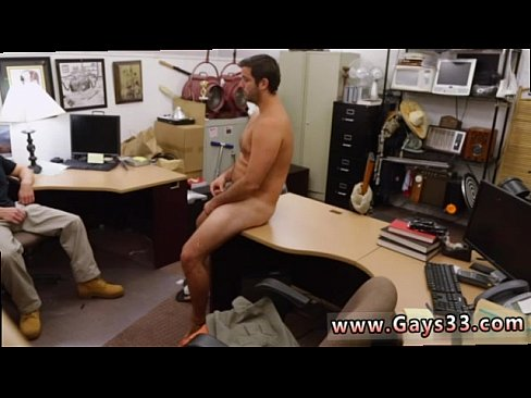 Nude military dudes