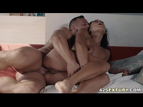 Clip sex Hardcore anal pounding with Cassie Del Isla