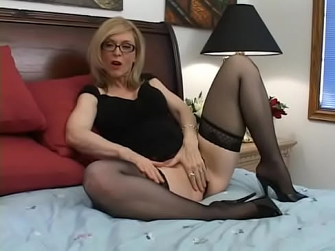 POV JOE GETS TO PLAY WITH PORN LEGEND NINA HARTLEY