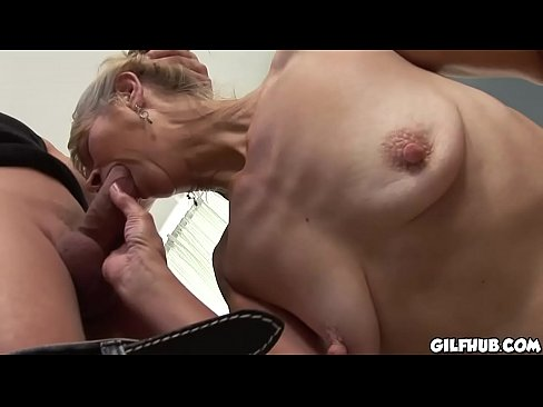women Fat old anal