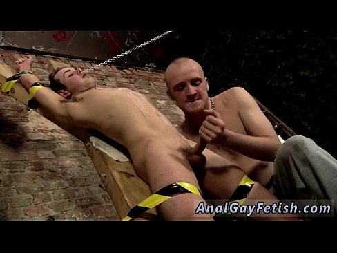 XVIDEOS gay- bondage videos